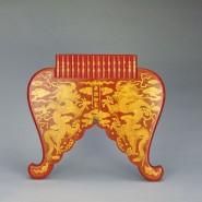 Выставка «Сокровища императорского дворца Гугун. Эпоха процветания Китая XVIII века» фотографии