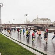 Московский полумарафон 2020 фотографии