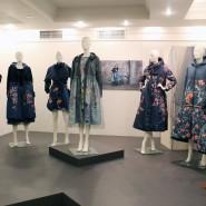 Выставка «Рождество в Музее Моды» фотографии
