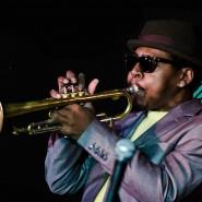Международный фестиваль «Триумф джаза» 2018 фотографии