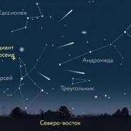 Августовский звездопад 2016 фотографии