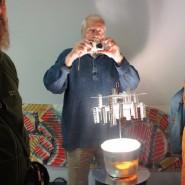 Выставка «Свет на просвет» фотографии