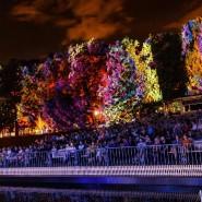 Фестиваль искусств «Вдохновение» 2018 фотографии