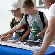 Фестиваль путешествий в «Москвариуме» 2019 фотографии