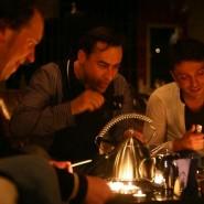 Спектакль «Разговоры мужчин среднего возраста» фотографии