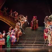 Мюзикл «Призрак Оперы» с симфоническим оркестром 2018 фотографии
