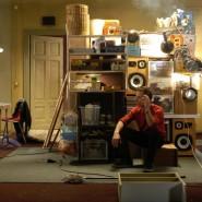 Выставка «Дом впечатлений. Прогулка с трубадуром» фотографии
