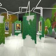 Акция «Ночь в музее» на ВДНХ 2019 фотографии
