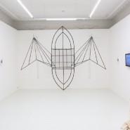 Проект «Закрытая рыбная выставка. Реконструкция» фотографии