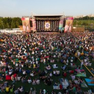 Международный фестиваль фейерверков «Ростех» 2019 фотографии