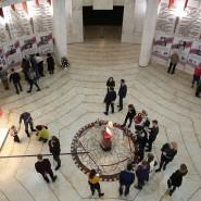 День космонавтики в Музее Победы 2019 фотографии