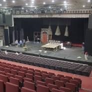 Театр «Сатирикон» имени Аркадия Райкина фотографии