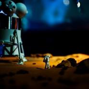 День космонавтики в Политехе на ВДНХ 2016 фотографии