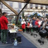 Гастрономический фестиваль «Рыбная неделя» 2018 фотографии