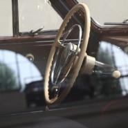 Выставка «Автомобильная промышленность» фотографии