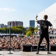 Рэп-фестиваль «Rhymes Show» 2019 фотографии