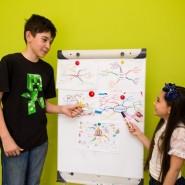 Школа скорочтения для детей Шамиля Ахмадуллина фотографии