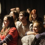 Фестиваль студенческих фильмов «Вознесенский FEST. Мне 20 лет» 2019 фотографии