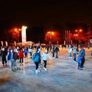 «Неделя Мендельсона» в парке «Сокольники» 2019 фотографии
