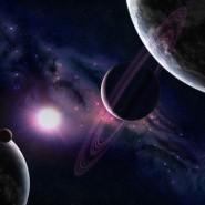 День космонавтики в Музее космонавтики фотографии