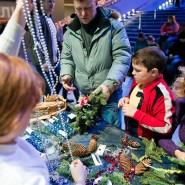 Зимний фестиваль в историческом парке «Россия — Моя история» 2020 фотографии
