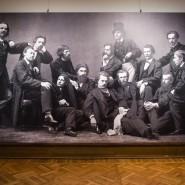 Выставка «Пора перемен. Графика 1860-х годов из собрания Третьяковской галереи» фотографии
