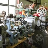 Музей индустриальной культуры фотографии