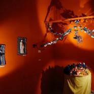 Выставка «Как слепить спектакль. Театр Глиняная сказка» фотографии