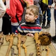 День оружейника в Музее Победы 2020 фотографии