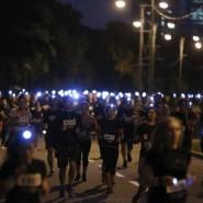 Ночной забег 2017 фотографии