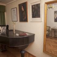 Мемориальная квартира Святослава Рихтера фотографии