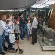Международный день защиты детей в Дарвиновском музее 2019 фотографии