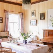 Дом-музей М.М. Пришвина фотографии