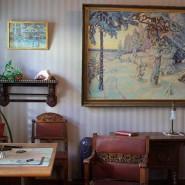 Музей-квартира А.М. Васнецова фотографии