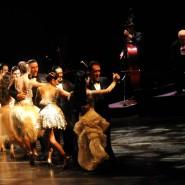 Международный театральный фестиваль им. А. П. Чехова 2017 фотографии