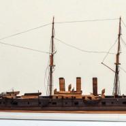 Выставка «Корабли истории» фотографии
