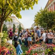 День города Москвы 2019 фотографии
