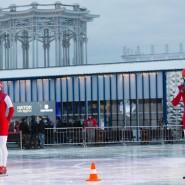 День защитника Отечества на ВДНХ 2017 фотографии