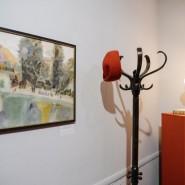 Выставка «город / несократимые дроби» фотографии