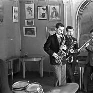 Выставка «Москва джазовая» фотографии