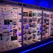 Галерея компьютерной эволюции фотографии