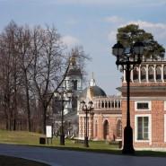 Терренкур в музее-заповеднике «Царицыно» фотографии
