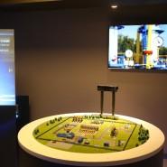 Музей магистрального транспорта газа фотографии