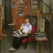 Выставка «Юрий Панцырев. Живопись» фотографии