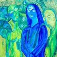 Выставка «Вечное становление» фотографии