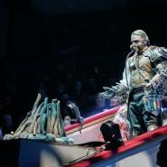 Цирковое шоу по мотивам «Раз, два... четыре, пять» 2020 фотографии