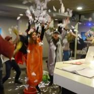 Выставка «Видео-невидимо. Лучшие короткие видео, взорвавшие интернет» фотографии
