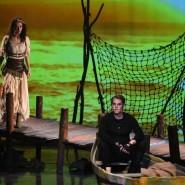 Мюзикл «Дон Жуан. Нерассказанная история» фотографии