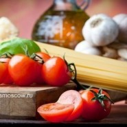 «Дни Италии» на Кузнецком мосту фотографии