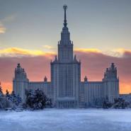 Новогодняя обзорная экскурсия по Москве фотографии